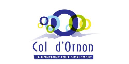 Le soleil du Col d'Ornon
